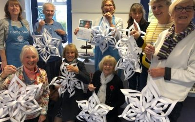 Snowflake Appeal launches